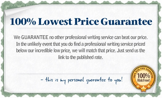 Professional business letter writing services