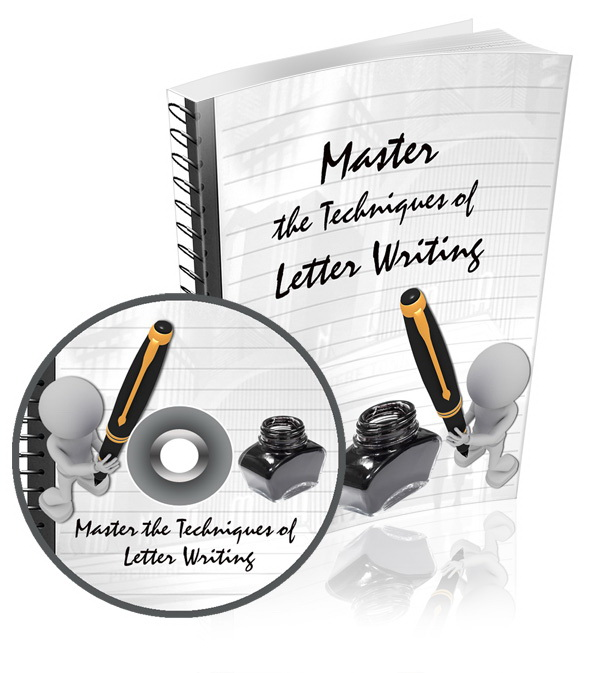 Master The Techniques Of Letter Writing