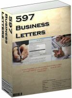597 Business Letters