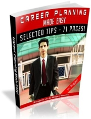 Career Planning Made Easy