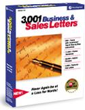 3001 Business Letters